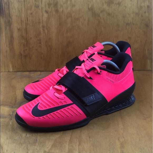 Nike Shoes | New Nike Romaleos 3 | Poshmark